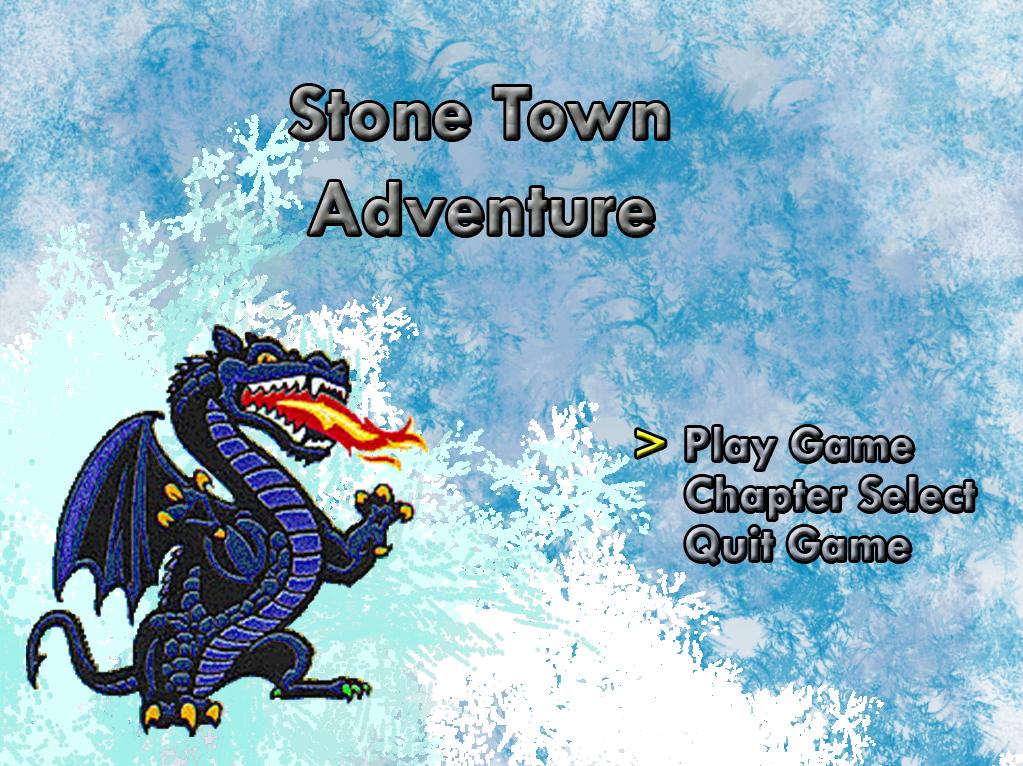 stonetownadventure